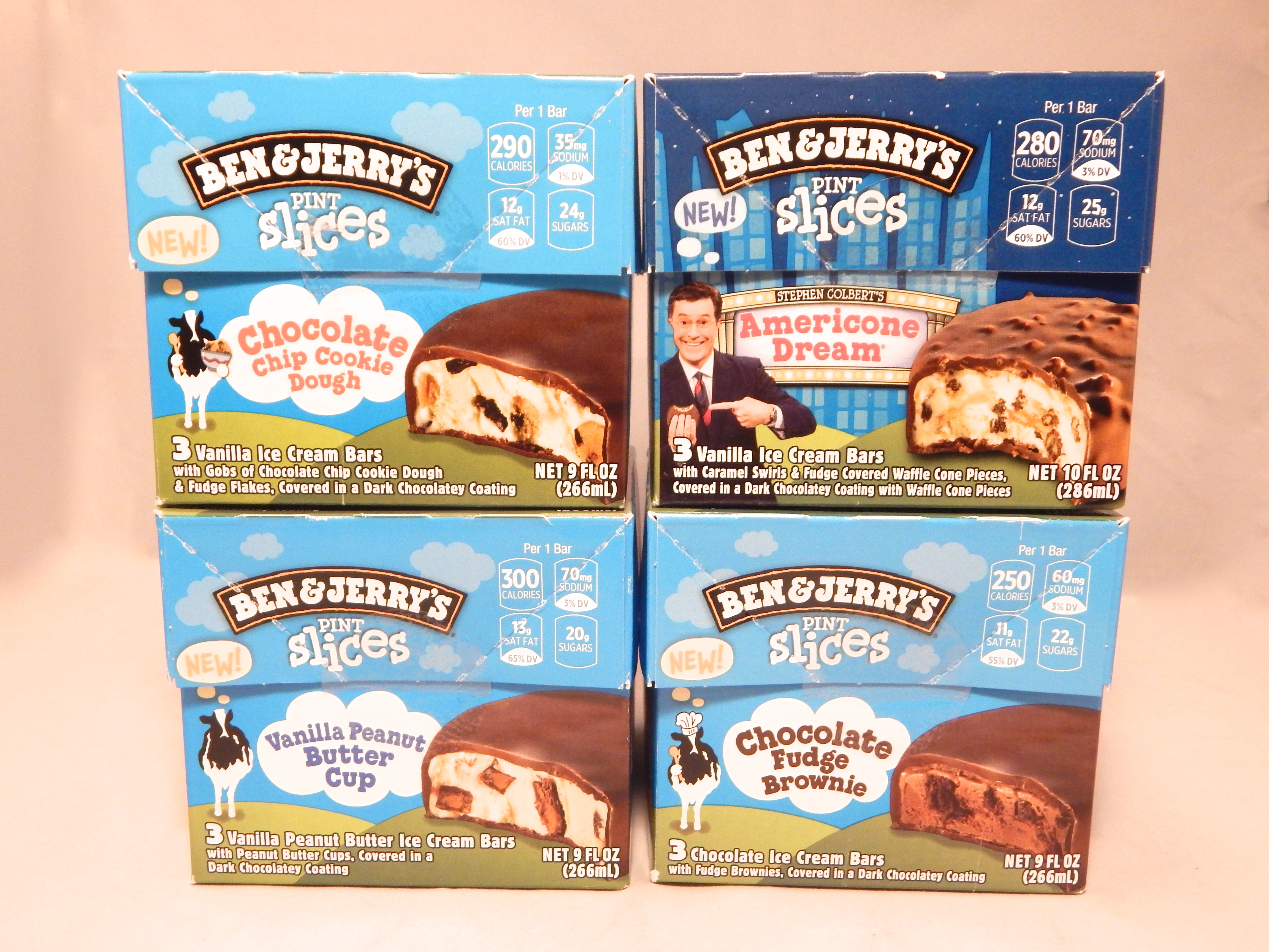 4 Pack Review Ben Jerry S Pint Slices Snack Cellar The american dream is a sort of ethos or set of beliefs that drive many u.s. 4 pack review ben jerry s pint slices snack cellar